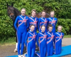 South Scotland Select Junior Team